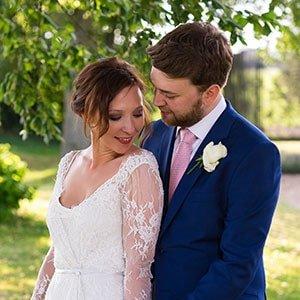 wedding hotography couple romantic shoot