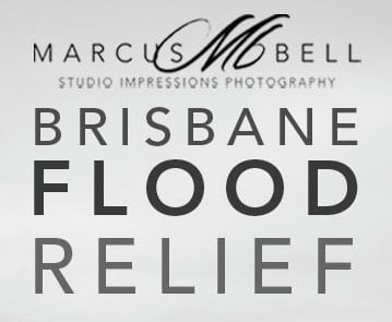 Queensland flood relief