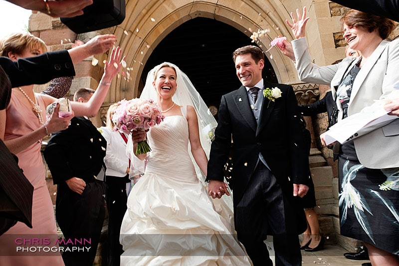 Orangery Holland Park wedding – Mark and Lelanie