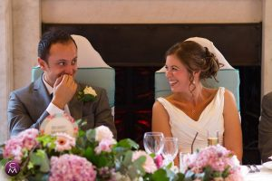 Susie and Dan's wedding at Gosfield Hall