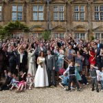 Suzy and Duncan wedding at Brympton D'Evercy Somerset (8)