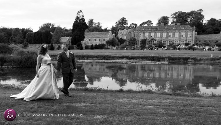 Brympton wedding – Suzanne and Duncan