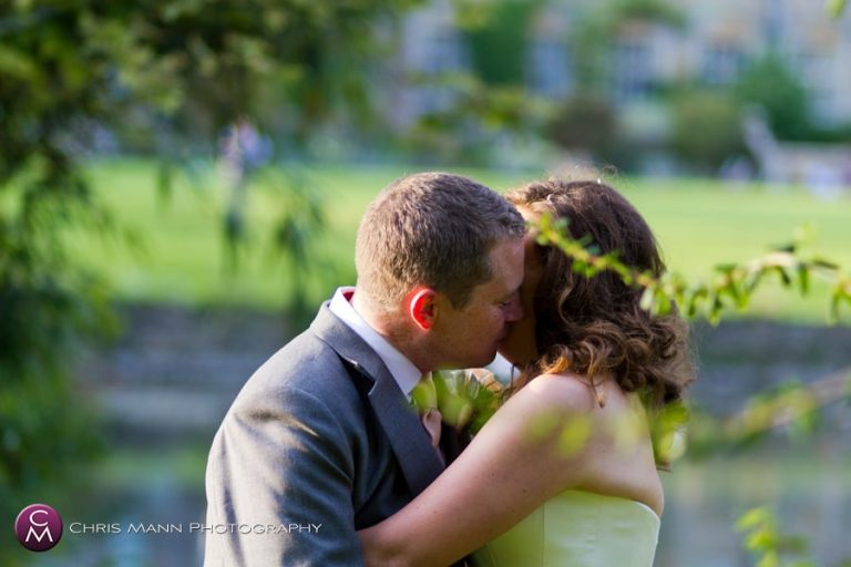Suzanne & Duncan's wedding at Brympton – part 2