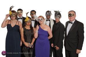 IOH Chairman's Ball & Awards at Four Seasons Park Lane