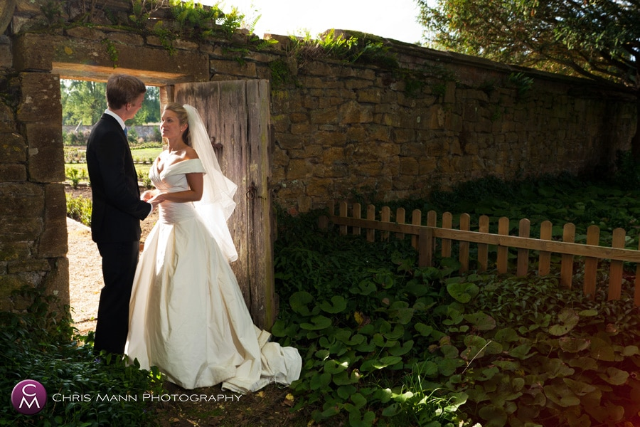 Brympton wedding photos – Felicity and Mike