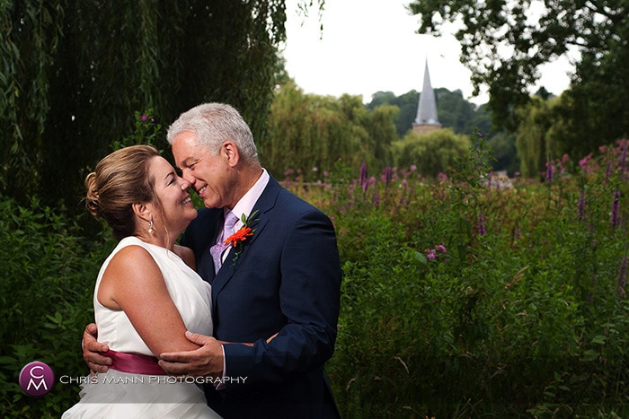 Sharon & Mark's Guildford Registry Office Wedding