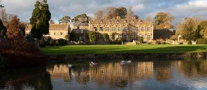 Brympton D'Evercy Somerset wedding venue