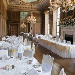 Gosfield Hall Essex ballroom