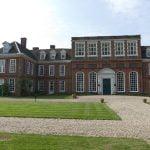 Gosfield Hall Essex