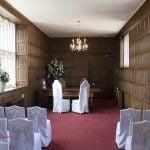 Gosfield Hall Essex queen's gallery