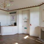 Gosfield Hall Essex reception room