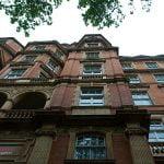 Landmark Hotel London exterior
