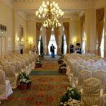 Landmark Hotel London ballroom