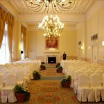 Landmark Hotel London wedding venue