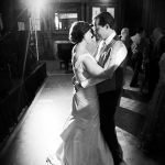 Landmark Hotel London wedding first dance