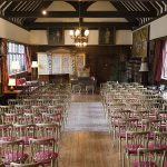 Ramster Hall wedding venue Great Drawing Room