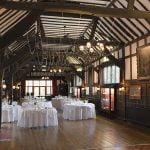 Ramster Hall Chiddingfold Long Hall