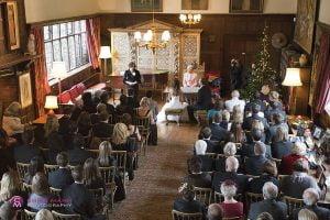 Ramster Hall Chiddingfold Surrey wedding venue