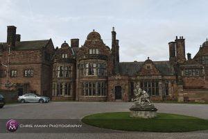Thornton Manor Cheshire Wedding Venue