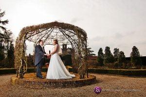 Loseley Park wedding – Jo & Al – sneak peek