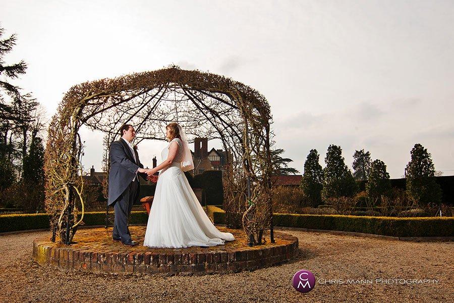 You are currently viewing Loseley Park wedding – Jo & Al – sneak peek