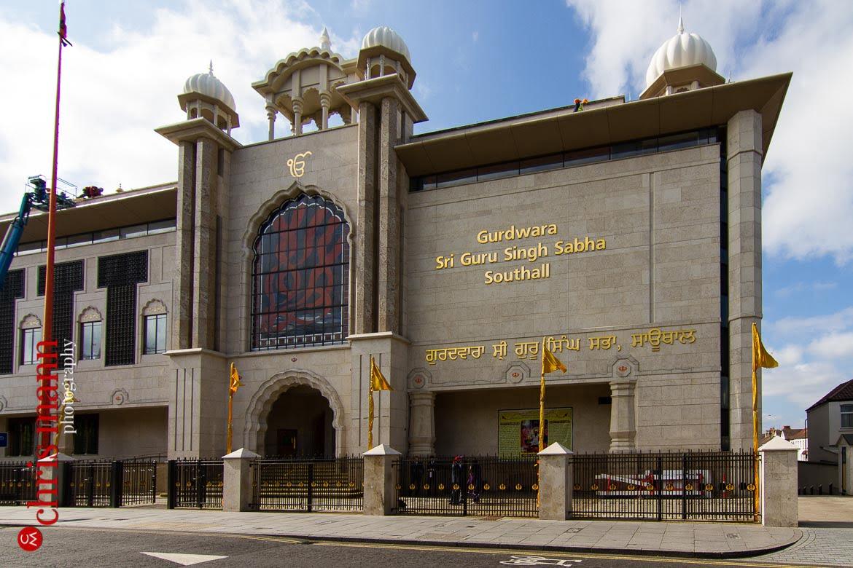 Gurdwara Sri Guru Singh Sab