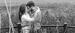 Lewes engagement shoot – Lydia & Ian
