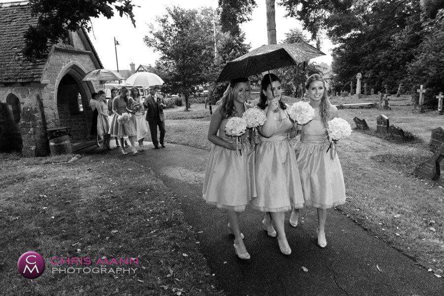 Surrey church wedding lydia ian cranleigh (7)
