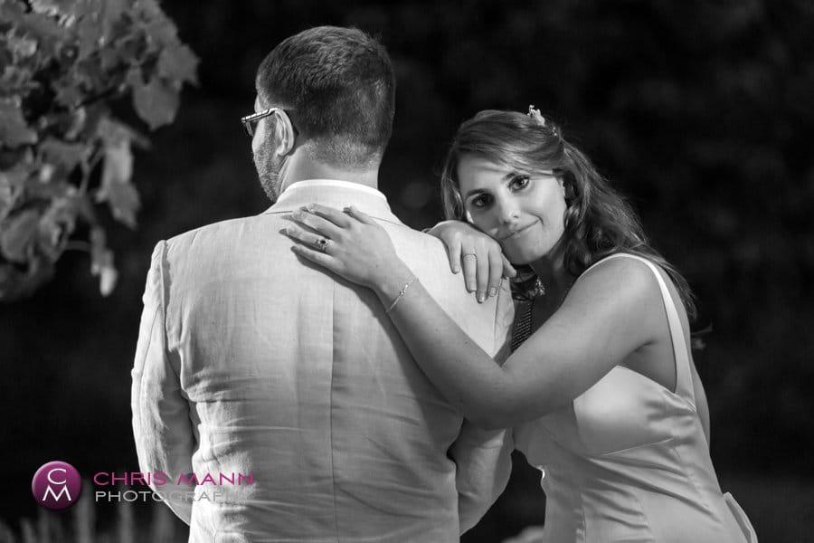 Surrey church wedding lydia ian cranleigh (20)