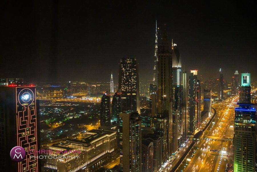 Dubai – my day as a tourist!