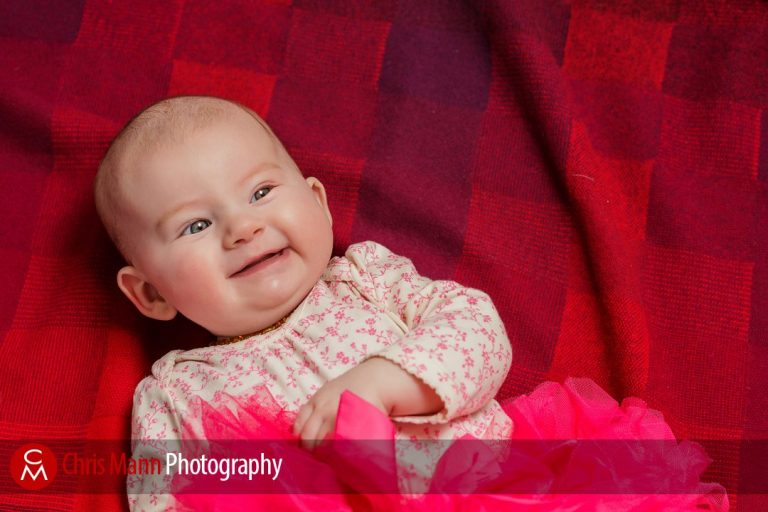 Read more about the article Guildford family portrait – baby K