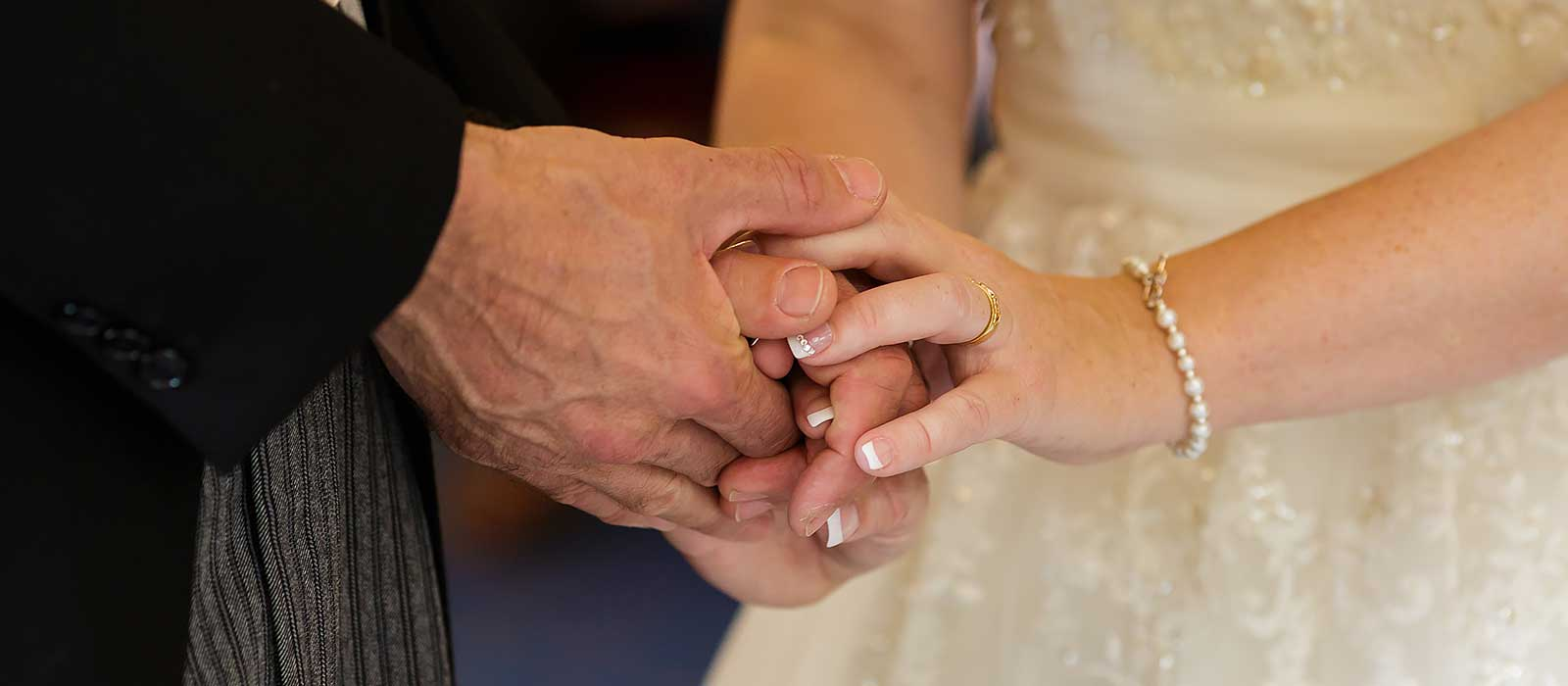 You are currently viewing Manor House Hotel wedding Maria & Chris