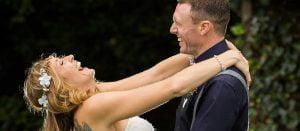 Lindsey & Drew's wedding photos – sneak peek