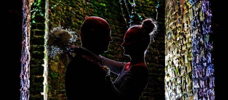 Guildford Castle wedding photos | Ewelina & Spencer