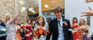 Oxford wedding photos | St Ebbes | Lady Margaret Hall