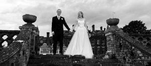 Elvetham Winter Wedding | Maddie & Daniel