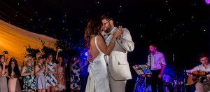 Top Ten First Dance Wedding songs