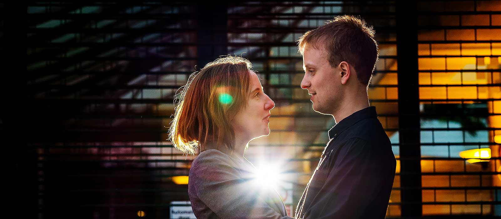 Guildford engagement shoot | Charlotte & Tom
