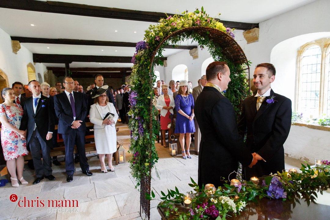 Brympton wedding photos Dower House