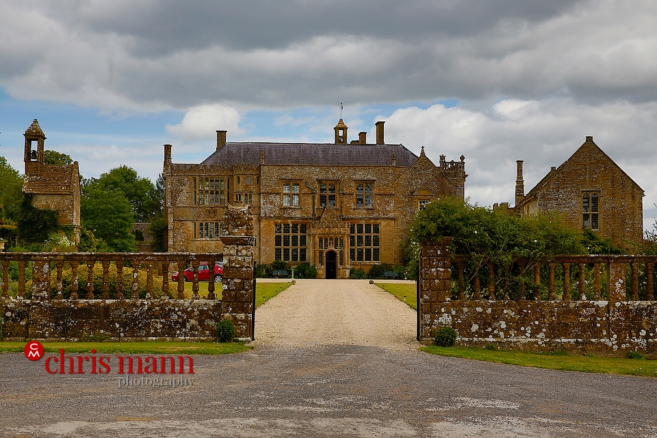 Brympton Somerset Wedding venue