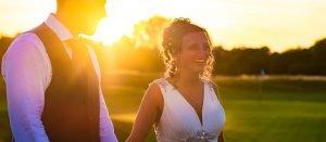 Surrey Downs wedding sneak peek | Elle and James