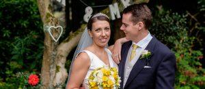 Hampshire wedding photos | Laura & Matthew