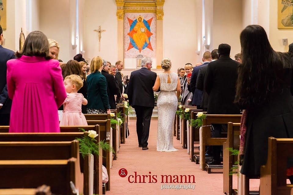 Wimbledon church wedding photos