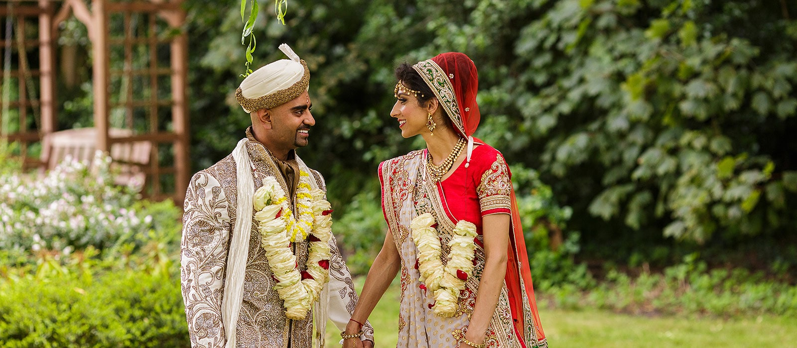 You are currently viewing Asian Wedding Photography Cheshire | Prav & Bobbie