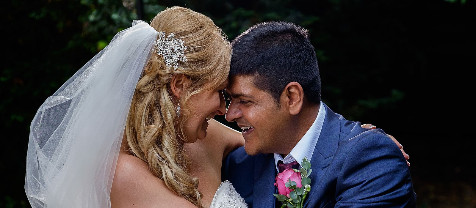 You are currently viewing Kings Chapel Amersham wedding photos | Helen and Harj