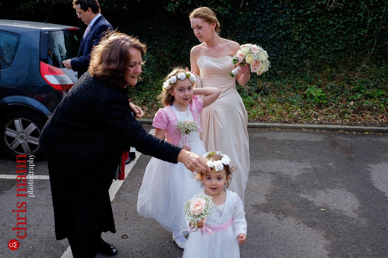 Artington House Guildford Wedding