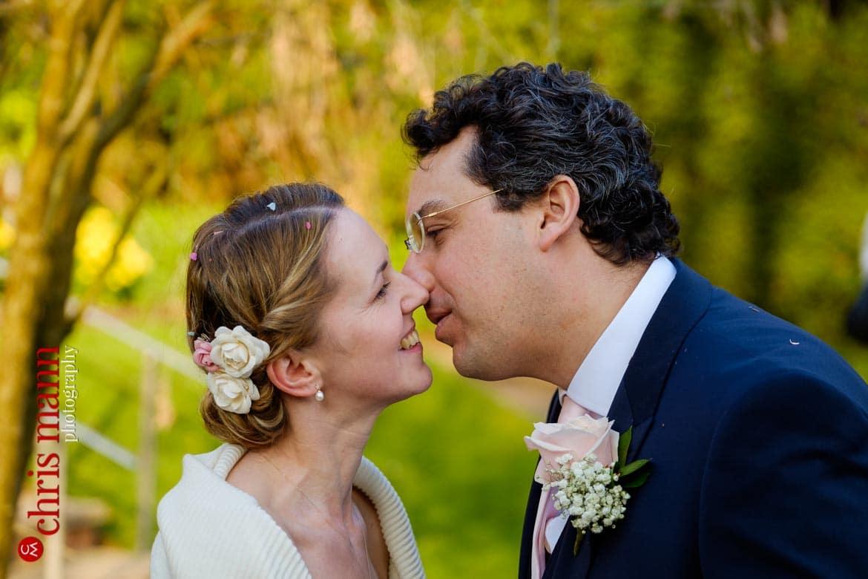 Artington House Guildford Wedding | Marlena & Eduardo
