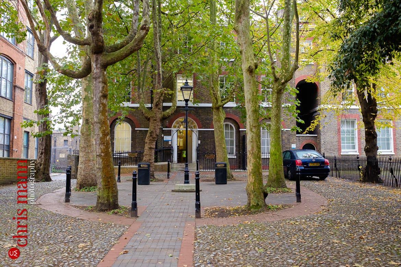 Southwark Register Office