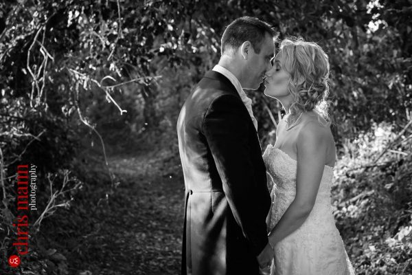 Clock Barn Hall wedding photography Godalming | Yveta + Adam
