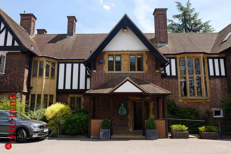 Weybridge Register Office Surrey wedding venue